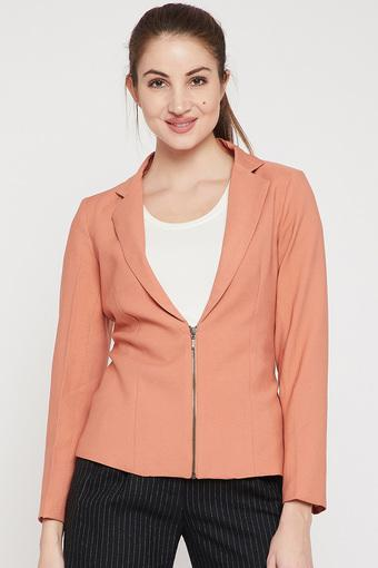 MARIE CLAIRE -  PinkCasual Jackets - Main