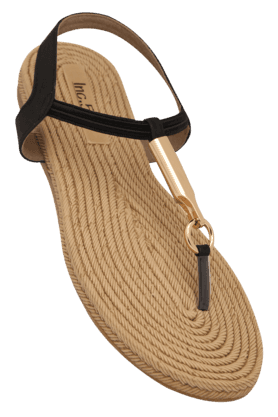 INC.5 Womens Daily Wear Slipon Flat Sandal - 200400447