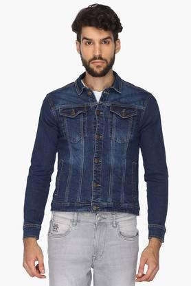 Buy Jackets For Mens Online | Shoppers Stop