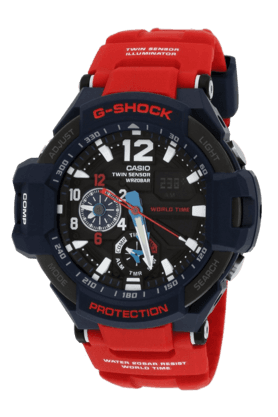 Mens Analogue Watch-G597