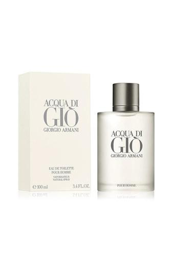 GIORGIO ARMANI -  No ColorPerfumes - Main