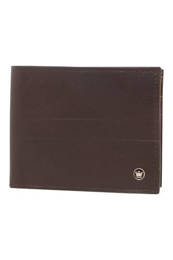 LOUIS PHILIPPE -  BrownWallets - Main