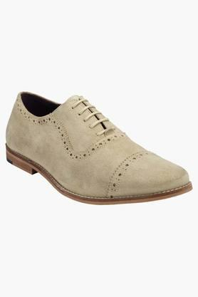 Hats Off Accessories Formal Shirts (Men's) - Mens Lace Up Smart Formal Shoes