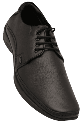 LEE COOPERMens Leather Lace Up Formal Shoe