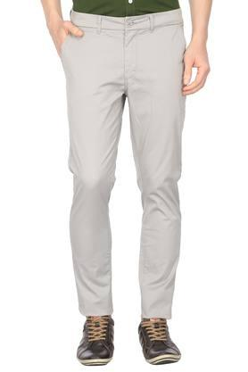077d173924 Buy Trousers & Cargo Pants For Men Online | Shoppers Stop