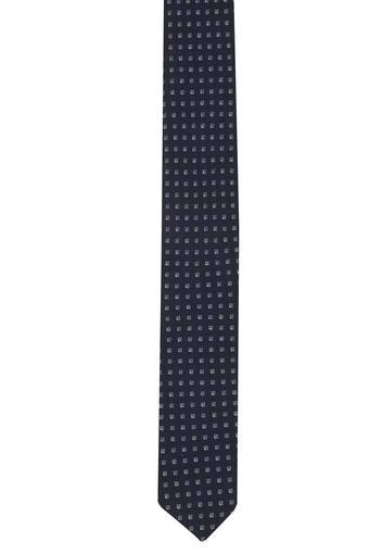 Mens Printed Formal Tie