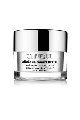 CLINIQUE Smart Broad Spectrum SPF 15 Moisturizer For Dry Skin - 30ml