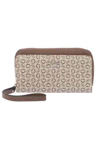 GUESS -  BrownWallets & Clutches - Main