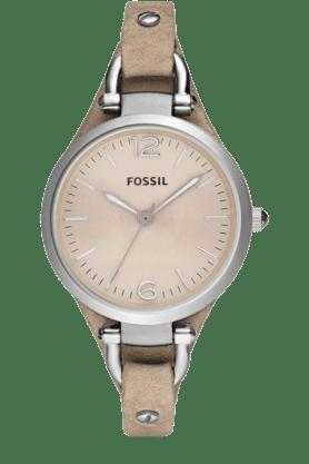 Fossil Womens Georgia Watch Es2830I