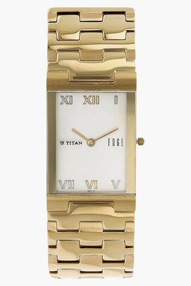 TITAN Mens Edge Analog Watch For
