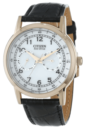 Mens Analogue Watch-AO9003-16A