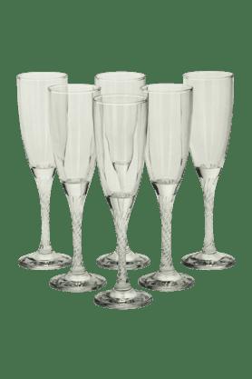 PASABACHETwisted Champagne Flute