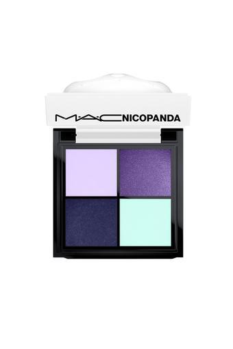 MAC -  Preppy PandaFace - Main