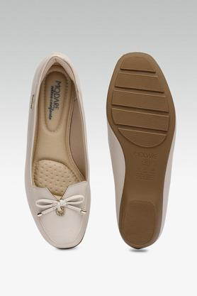 MODARE - Cream Casuals Shoes - 2