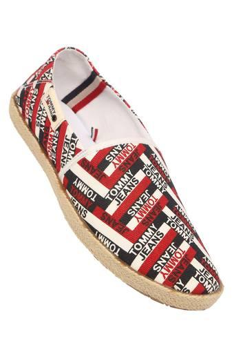 TOMMY HILFIGER -  MaroonSelect Tommy Hilfiger Products - Main