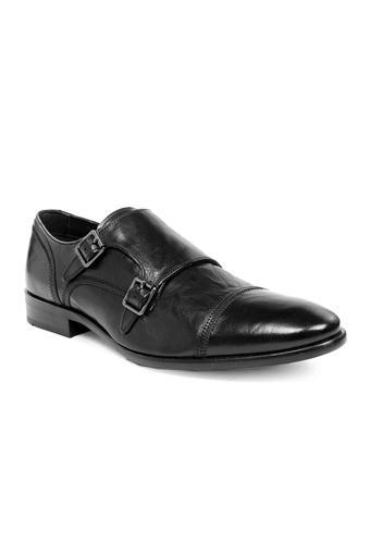 ONE8 SELECT BY VIRAT KOHLI -  BlackFormal Shoes - Main