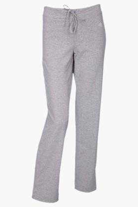 Women Cotton Non Stretch Mid Rise Slim Fit Sweat Pant