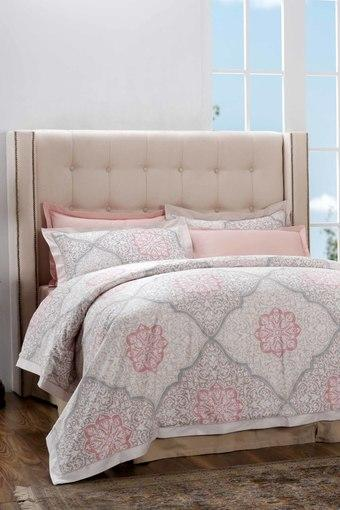 MASPAR -  PinkDuvet Covers - Main