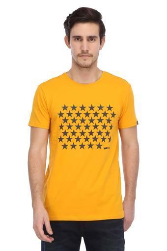 GAS -  MustardT-shirts - Main