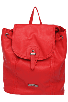 CAPRESE Womens Medium Evelyn Backpack
