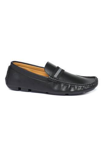 U.S. POLO ASSN. -  BlackFormal Shoes - Main
