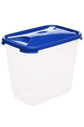 WHATMORE Deep Rectangular Food Storage - 3.2 Ltr