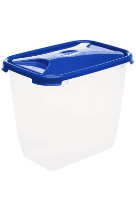 WHATMOREDeep Rectangular Food Storage - 3.2 Ltr