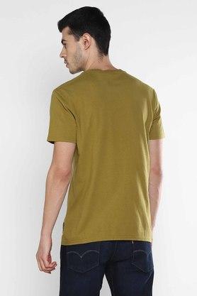 LEVIS - GreenCasual Shirts - 1