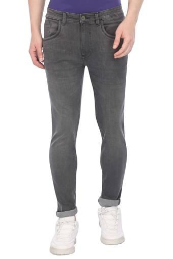 VDOT -  GreyJeans - Main