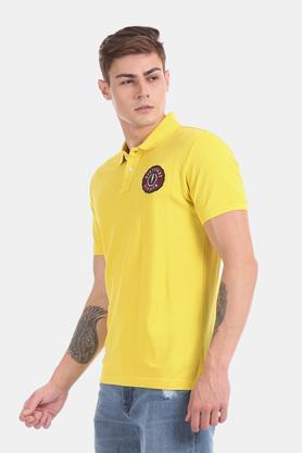 AEROPOSTALE - YellowT-Shirts & Polos - 2