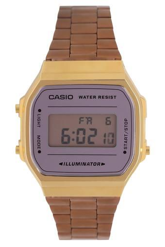 CASIO - Digital - Main
