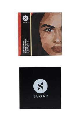 SUGAR - Face - 1