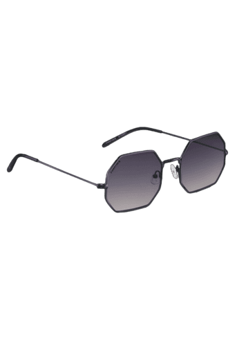 cc124a2f5b8 Buy FASTRACK Mens Octagon Sunglasses