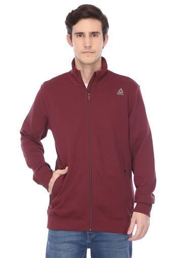 REEBOK -  MaroonSportswear - Main