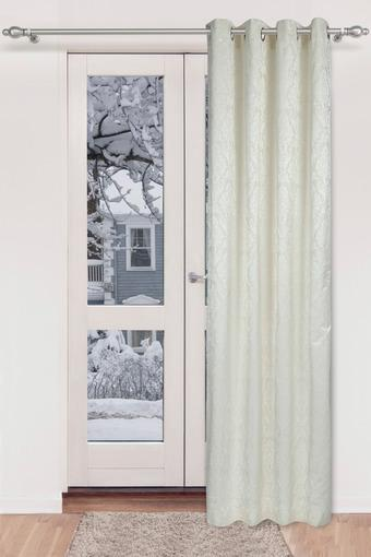 HOME -  CreamDoor Curtains - Main