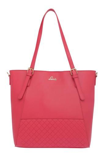 LAVIE -  Fuchsia Handbags - Main