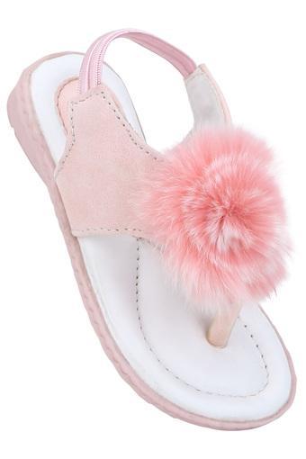 Girls Casual Wear Slipon Flats