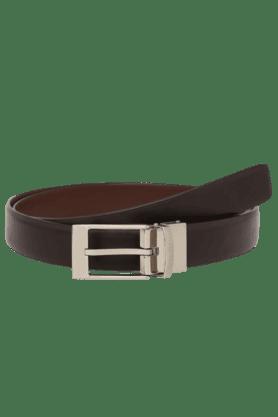 HIDESIGNMens Alex Leather Formal Belt