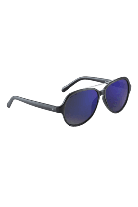 FASTRACKBug Eye Sunglasses For Women-P319BU1