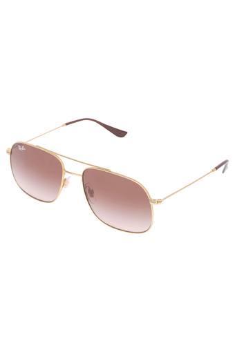 Unisex Navigator UV Protected Sunglasses - 359590131356