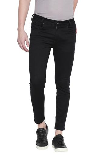 MUFTI -  Mixed Darks Jeans - Main