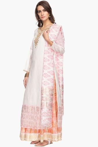 Ihram Kids For Sale Dubai: Womens Palazzo Kurta Dupatta Suit