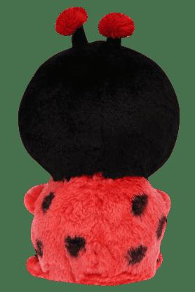 Unisex Ladybug Soft Toy
