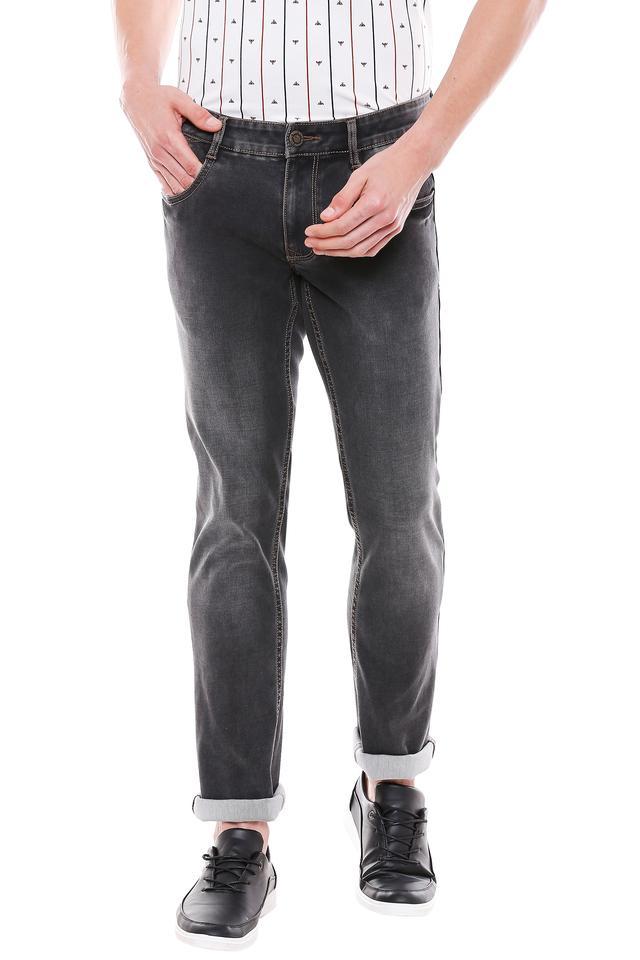 PARX - BlackJeans - Main
