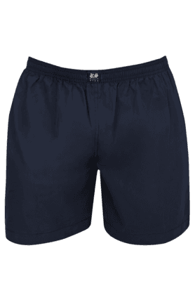 RS BY ROCKY STAR Mens Solid Boxer Shorts
