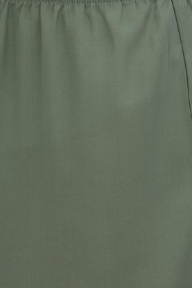 VAN HEUSEN - YellowTrousers & Pants - 4