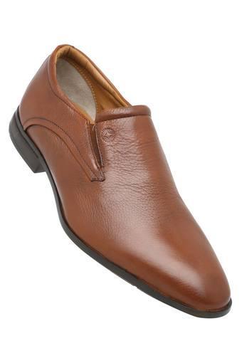RUOSH -  TanFormal Shoes - Main