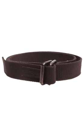 FASTRACK Mens Casual Webbing Belt