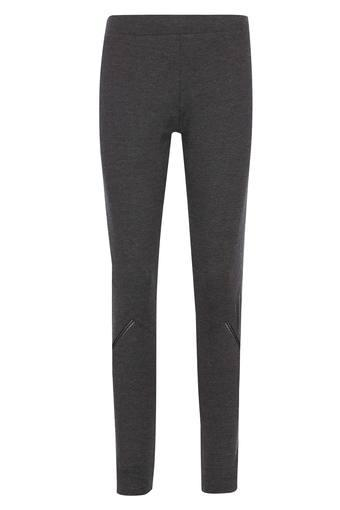 Womens Slub Track Pants