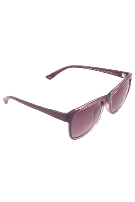 TITAN Womens Gradient Smoke Glares - G204CTFLMB